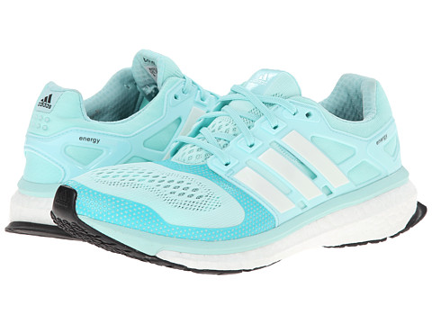 adidas Running - Energy Boost 2.0 ESM (Frost Mint/Silver Metallic/Vivid Mint) Women's Running Shoes
