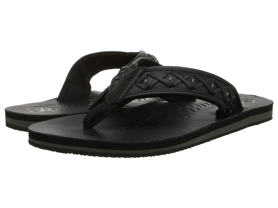 Tommy Bahama Waiheke (Black) Men
