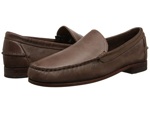 Allen-Edmonds - Concordia (Brown Leather) Men