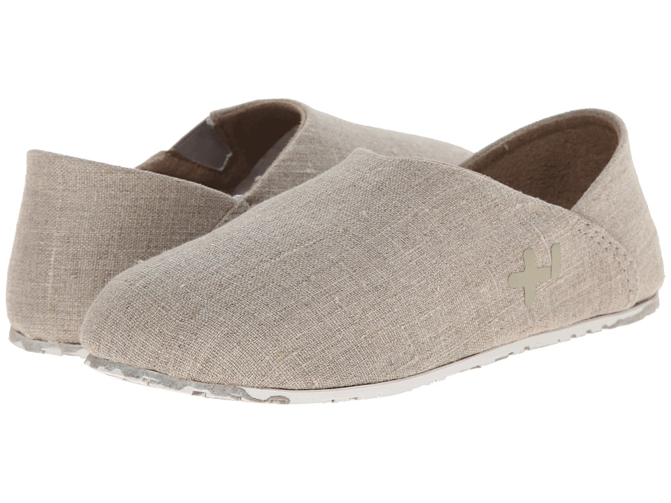 OTZ - Espadrille (Natural Linen) Women