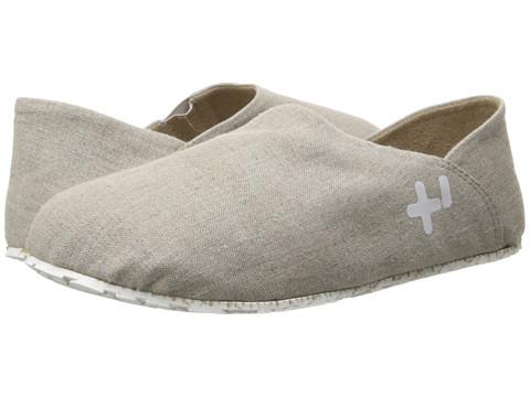 OTZ - Espadrille (Natural Linen) Men's Slip on Shoes