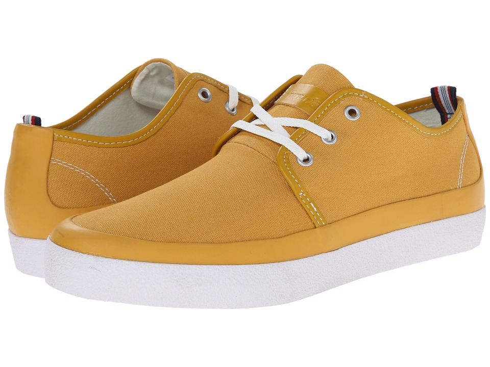 PF Flyers - Perkins (Wheat Canvas) Men's Lace up casual Shoes