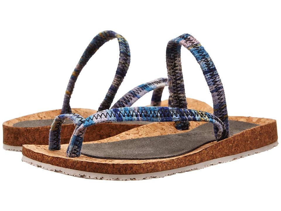 OTZ - Diana (Shale Batik) Women's Sandals