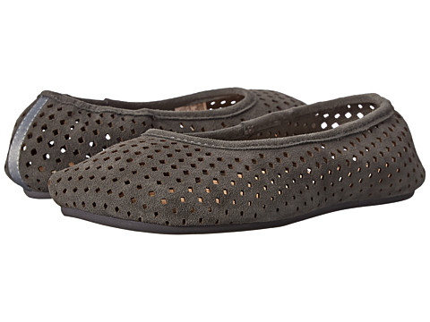 OTZ - Semis (Shale Perforated Goat Suede) Women