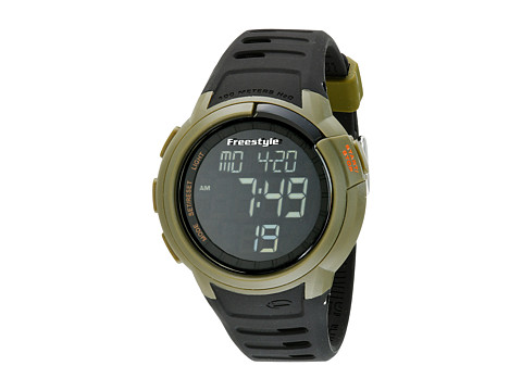 Freestyle - Mariner (Green/Black) Watches