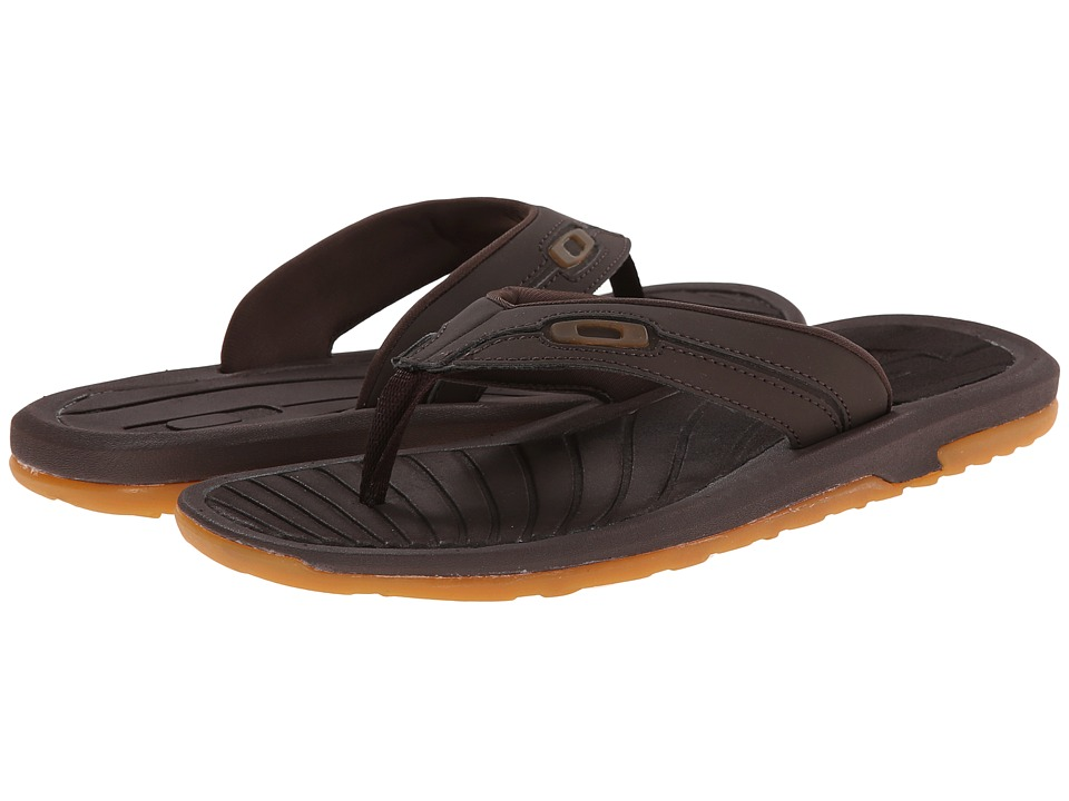 Oakley - Dune (Coffee) Men's Sandals