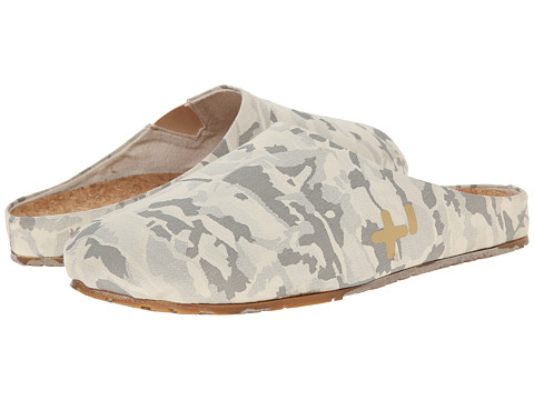 OTZ - House (Camo/D Sand Camo) Men's Shoes