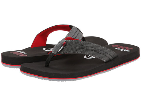 Cobian - Astro Jump (Grey 2) Men's Sandals