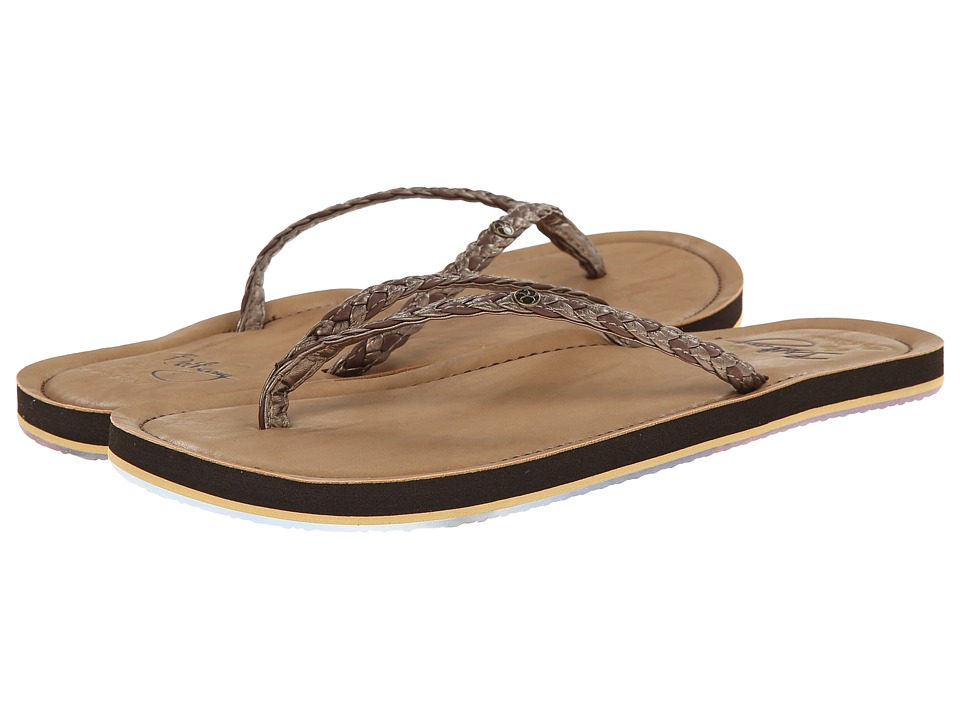Cobian - Bethany (Brown) Women's Sandals
