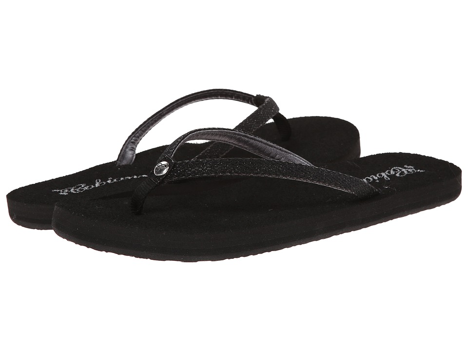 Cobian - Celeste Bounce (Black) Women's Shoes