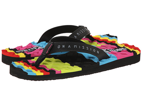 Cobian - Foam (Neon) Women's Sandals