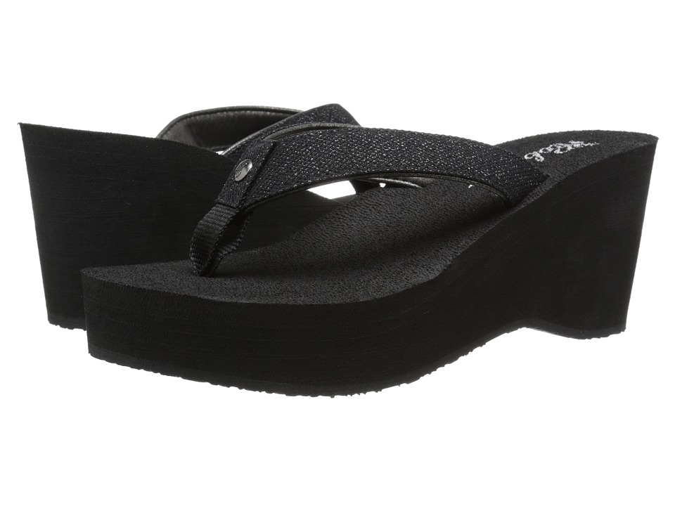 Cobian - Mirage Zoe (Black) Women's Shoes