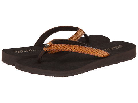 Cobian - Lalati (Tan) Women's Sandals