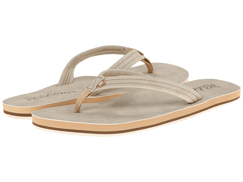 Cobian - Pacifica (Cream) Women's Sandals