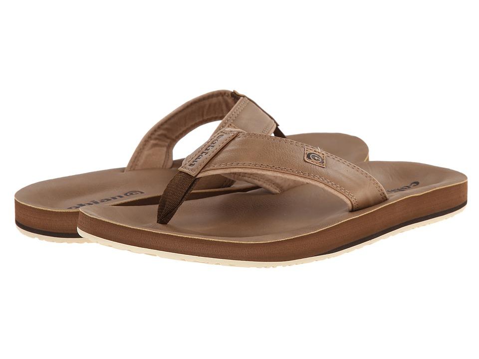 Cobian - The Ranch (Tan) Men's Shoes