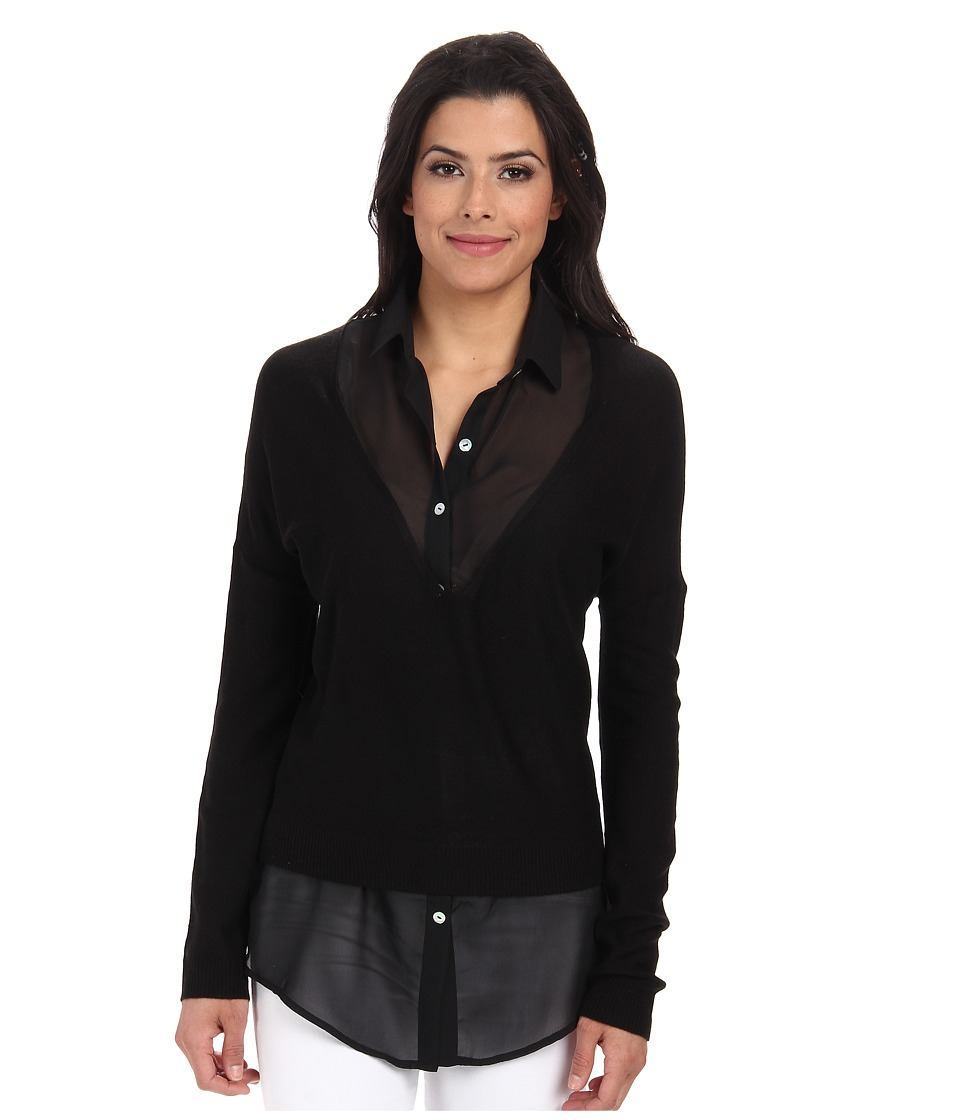 Gabriella Rocha - Briana Sweater (Black) Women