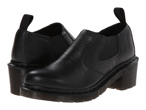 Dr. Martens - Cherry (Black) Women's Shoes