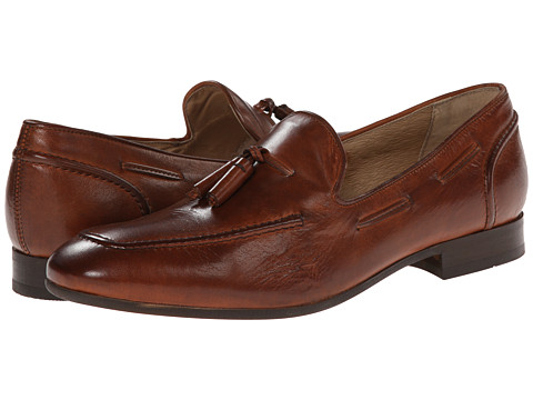 H by Hudson - Pierre (Tan) Men's Shoes