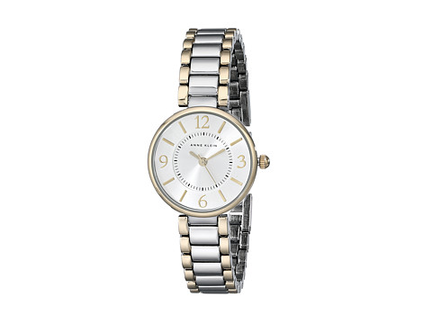 Anne Klein - Bracelet Watch (Two-Tone) Watches