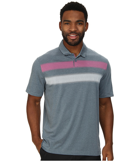 Nike Golf - Major Moment Vapor Polo (Blue Graphite/Anthracite) Men
