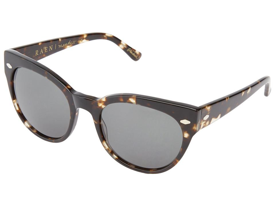 RAEN Optics - Maude (Brindle Tortoise) Sport Sunglasses