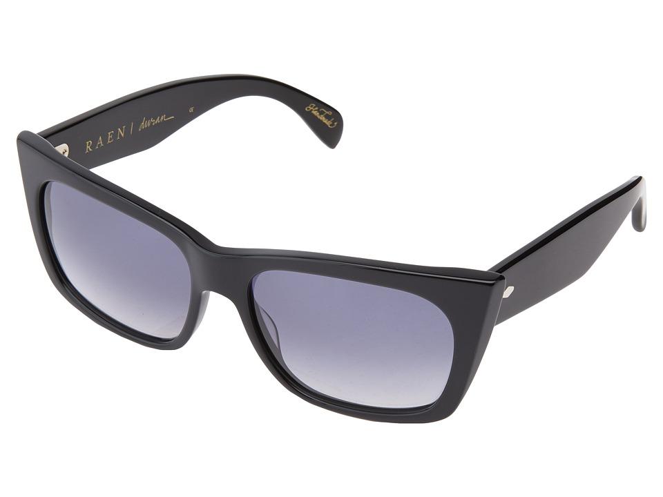 RAEN Optics - Duran (Black) Fashion Sunglasses