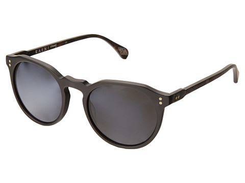 RAEN Optics - Remmy (Matte Grey Crystal/Poler Collab) Fashion Sunglasses