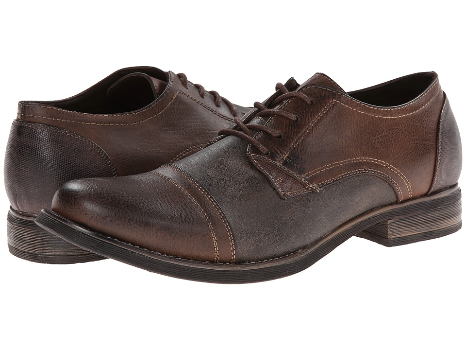 Steve Madden - Brack (Brown) Men