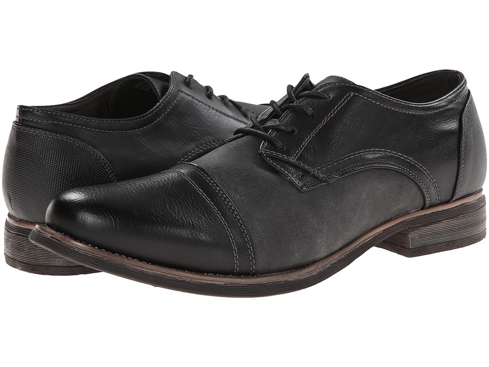 Steve Madden - Brack (Black) Men
