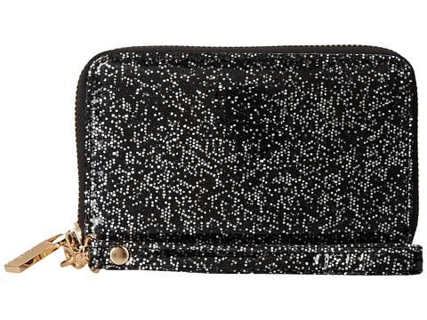 Deux Lux - Roxie PDA Wallet (Midnight) Wallet Handbags