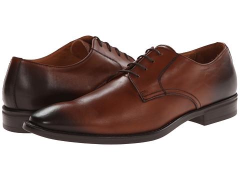 Donald J Pliner - Borak2 (Saddle) Men's Lace up casual Shoes