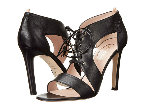SJP by Sarah Jessica Parker - Florencia (Black) Women's Shoes