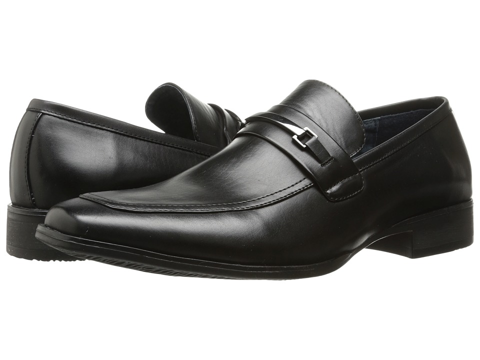 Steve Madden - Simple (Black) Men