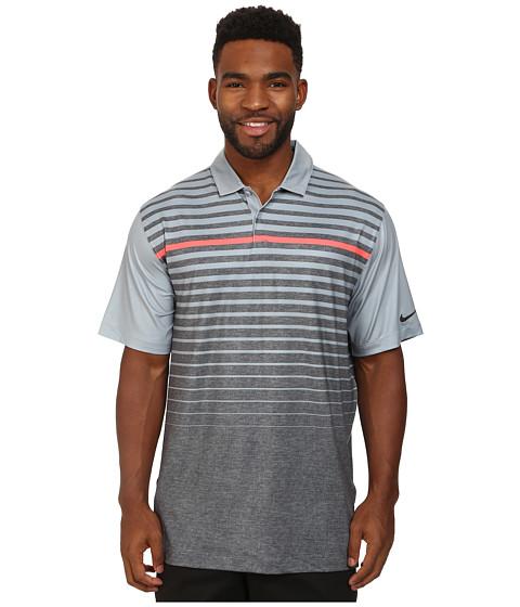 Nike Golf - Major Moment Horizon Polo (Dove Grey/Anthracite) Men