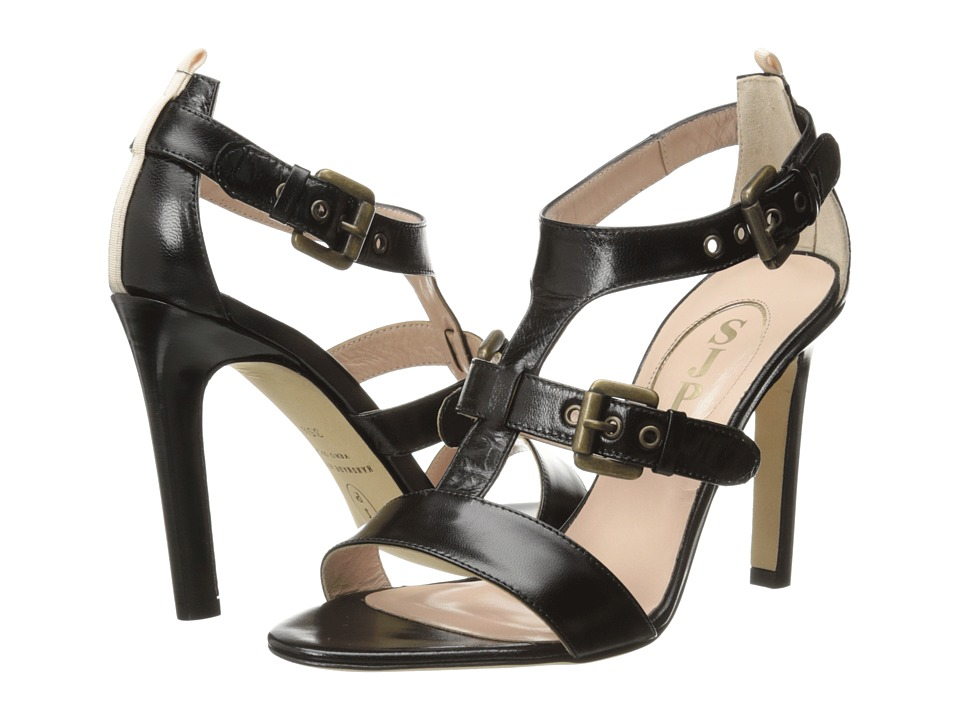 SJP by Sarah Jessica Parker - Liana (Black) Women's Shoes
