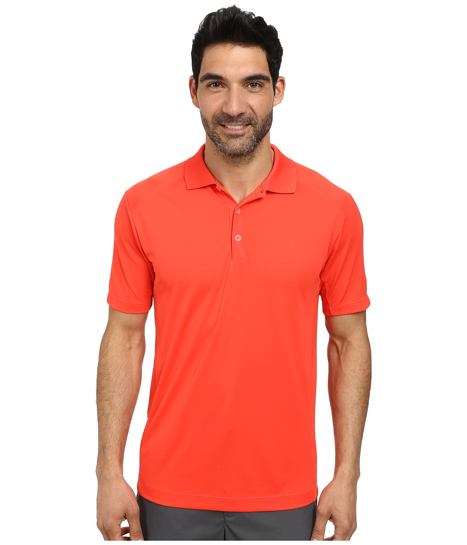 Nike Golf - Nike Victory Polo (Daring Red/White) Men