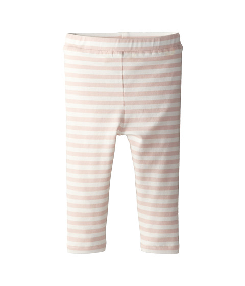 Vince Kids - Legging (Infant) (Powder Pink Stripe) Girl