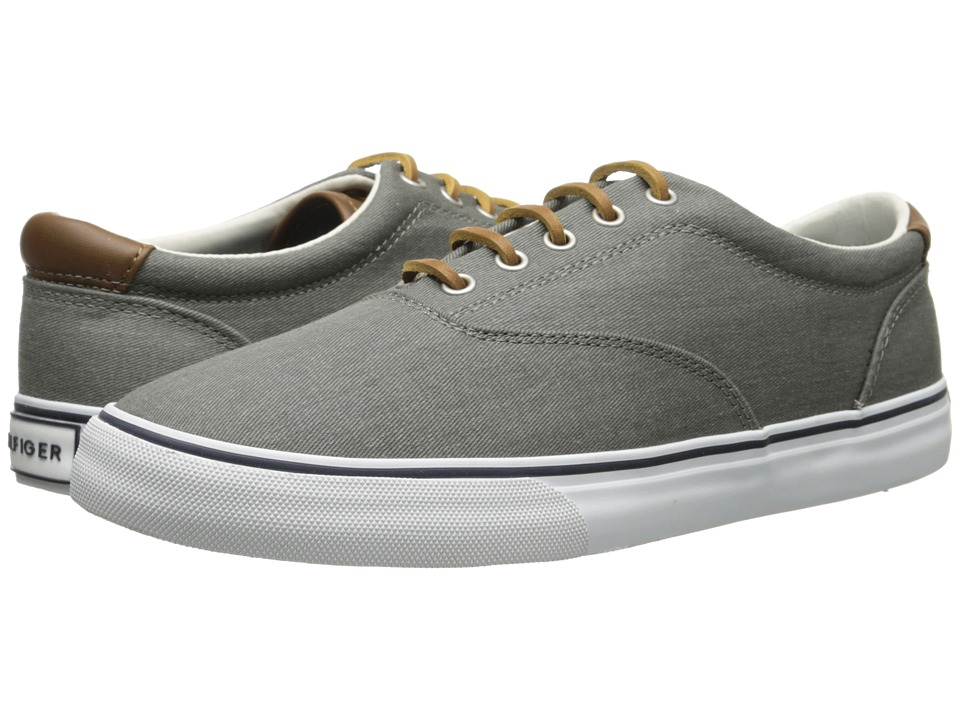 ... UPC 888448773973 product image for Tommy Hilfiger Post (Grey) Men's  Lace up casual Shoes