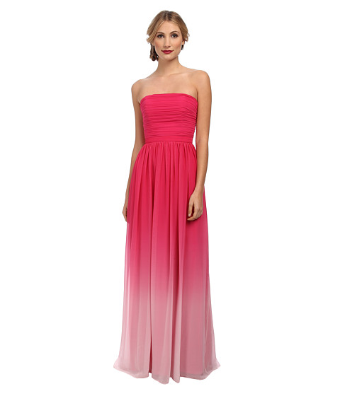 ERIN erin fetherston - Isabelle Gown (Fuchsia) Women's Dress
