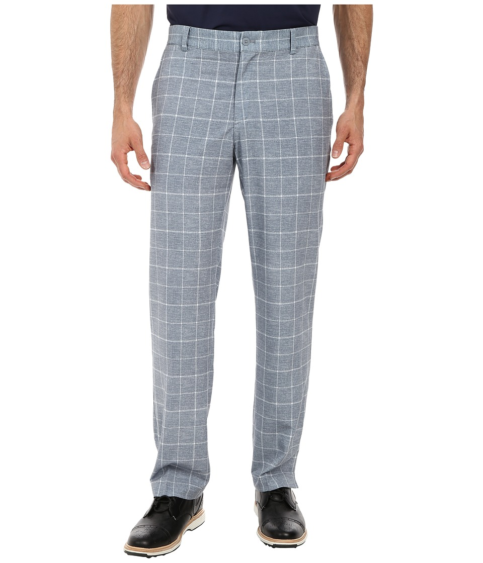 Nike Golf - Plaid Pant (Dove Grey/Dove Grey/Anthracite) Men's Casual Pants