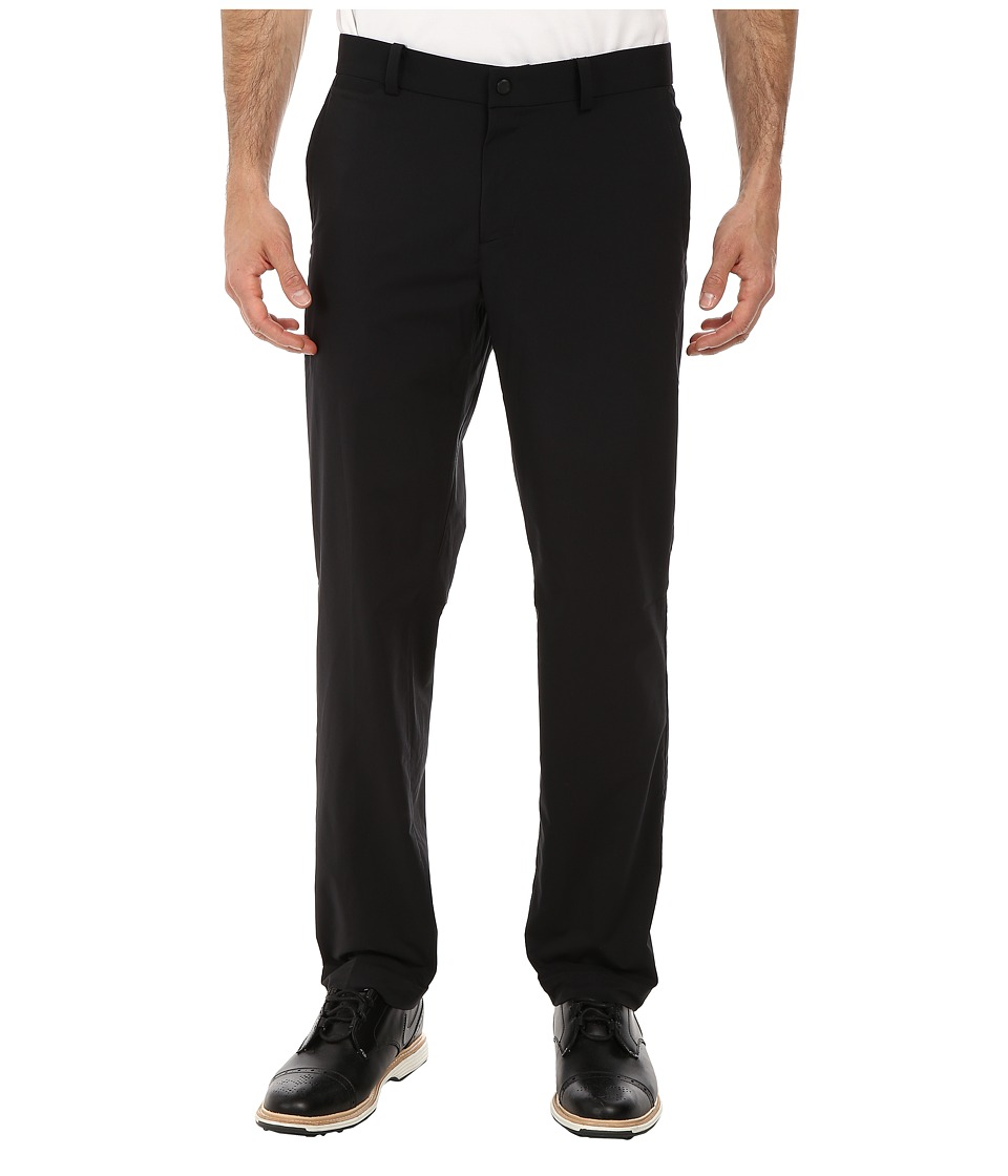 Nike Golf - Modern Pant (Black/Anthracite/Anthracite) Men