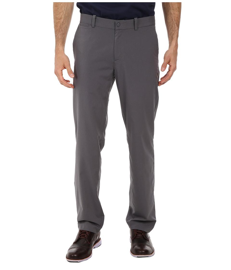 Nike Golf - Modern Pant (Dark Grey/Anthracite/Anthracite) Men's Casual Pants