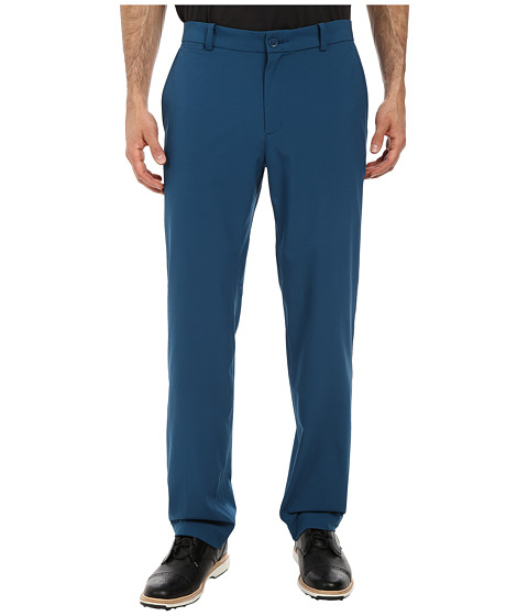 Nike Golf - Woven Pant (Blue Force/Anthracite) Men's Casual Pants