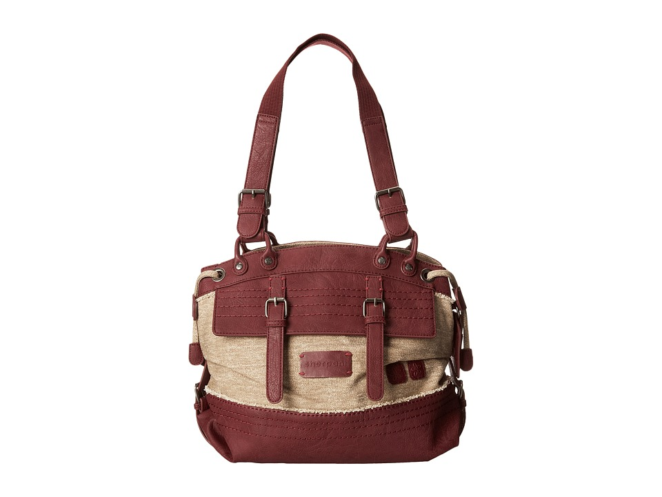 Sherpani - Laurel (Rosewood) Handbags