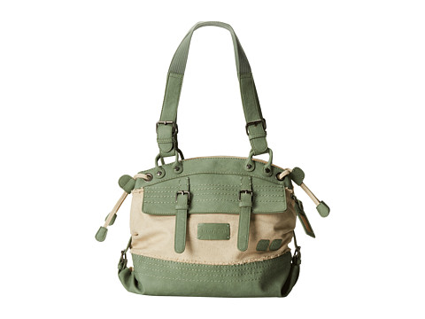 Sherpani - Laurel (Sage) Handbags