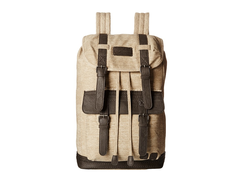 Sherpani - Havana (French Roast) Backpack Bags