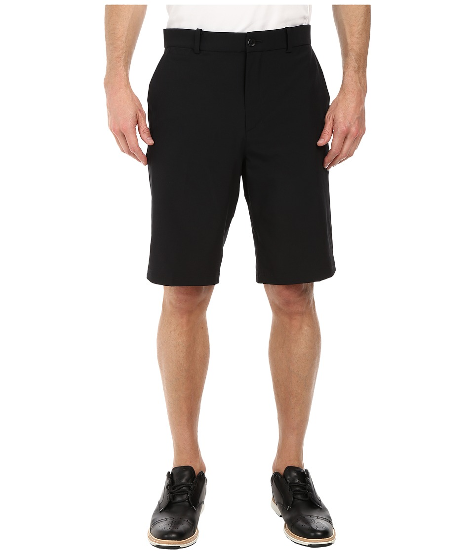 Nike Golf - Woven Short (Black/Anthracite/Anthracite) Men