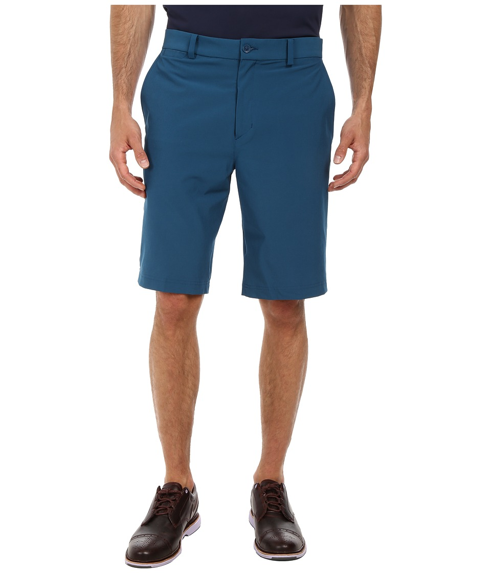 Nike Golf Woven Short (Blue Force/Anthracite/Anthracite) Men