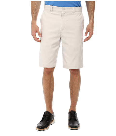 Nike Golf - Flat Front Short (Light Bone/Light Bone/Light Bone) Men