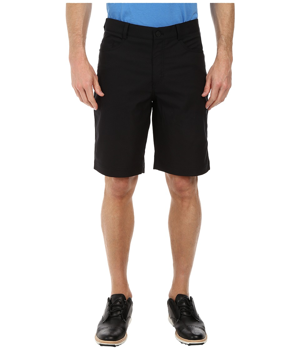 Nike Golf - Modern Five-Pocket Short (Black/Black/Anthracite) Men